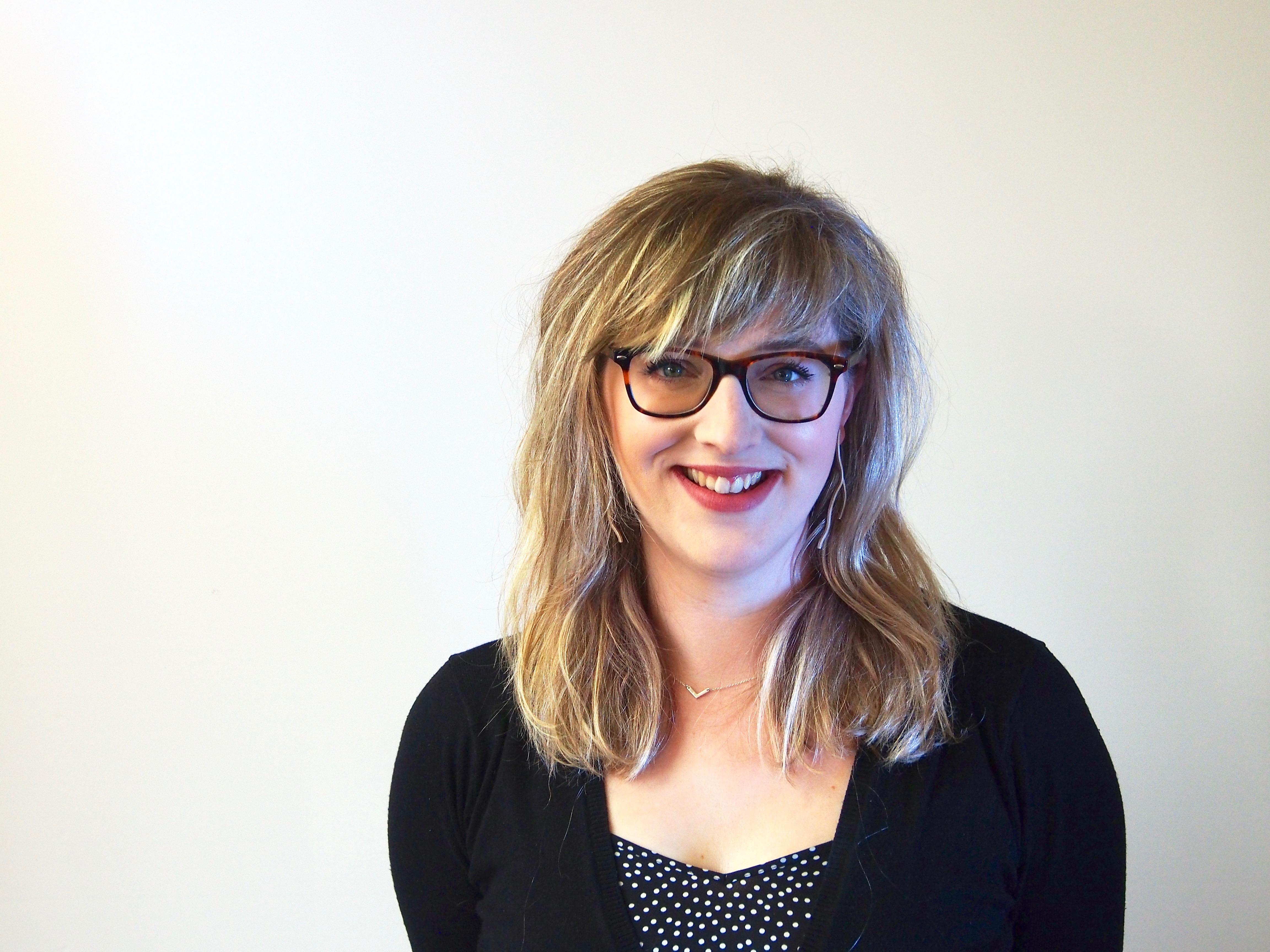 Photograph of Sarah Westmore
